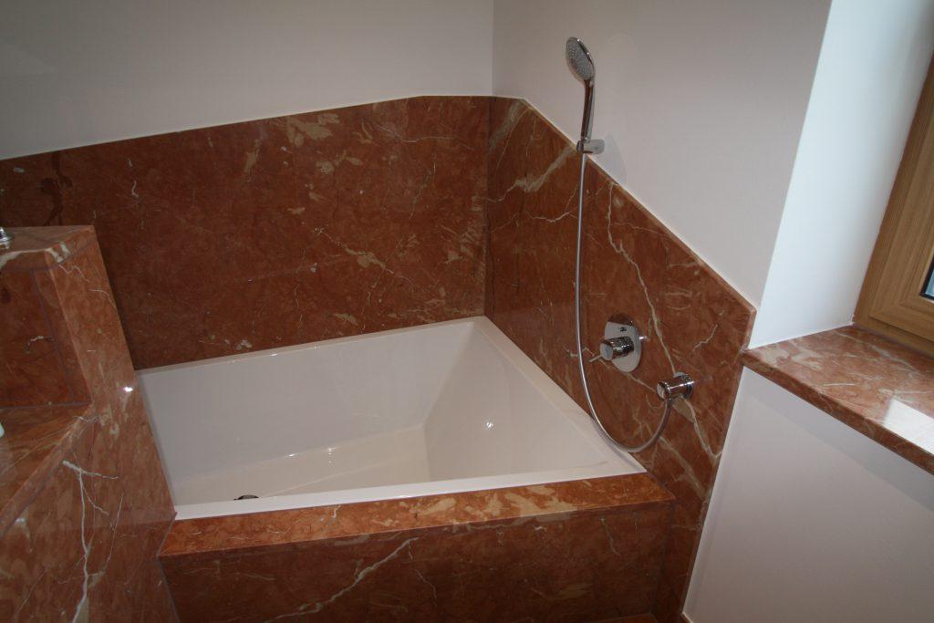 Badezimmerideen Aus Naturstein!